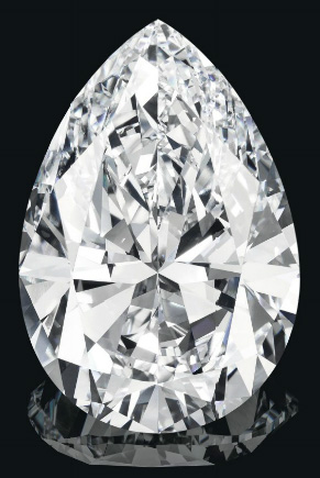 Encheres bijoux Sotheby's et Christie's Geneve mai 2014 diamant 75.97 cts BusBy Jewelry