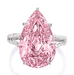 Steinmetz et Sotheby's Diamonds BusBy Jewelry