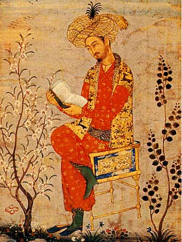 Babur Baburnama