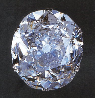Koh I Nour diamond