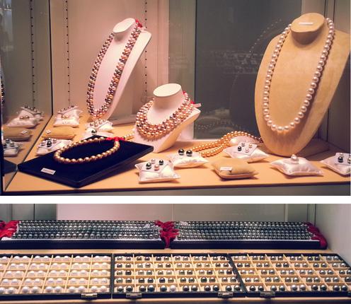 Foire de Basel 2014 Horlogerie et joaillerie pierres precieuses et perles BusBy Jewelry