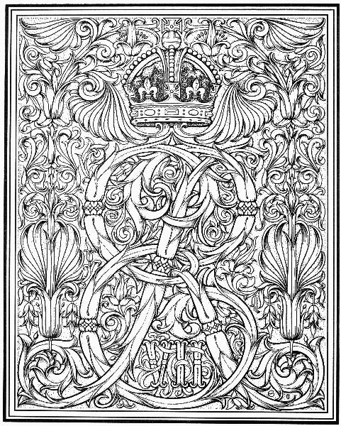 Symbole et gravure d'un monogramme pour la Twist, la bague réversible et personnalisable de BusBy Jewelry