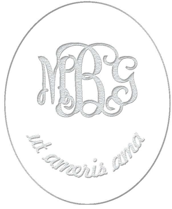 gravure d'un monogramme pour la Twist, votre bague réversible et personnalisable signée BusBy Jewelry