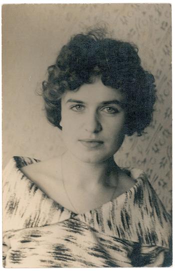 Marina Oswald, la femme de Lee