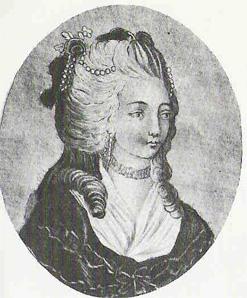 l'affaire du collier :  la comtesse Jeanne de la Motte