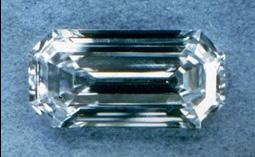 les diamants de l'Arkansas le diamant Uncle Sam busby