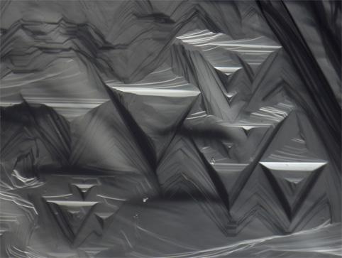 les trigons du diamant