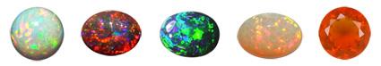 opale Busby Jewelry