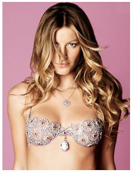 collection victoria's secret lingerie Busby