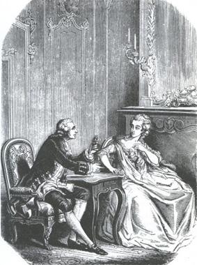 """Résultat de recherche d'images pour """"Jeanne de Lamotte"""""""